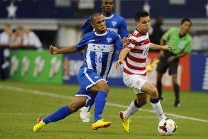 Houston Dynamo contrata a hondureño Alexander López