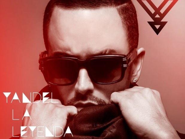 Yandel continúa en primer lugar en listas Billboard
