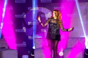 Paulina Rubio hace un cambio radical (video)