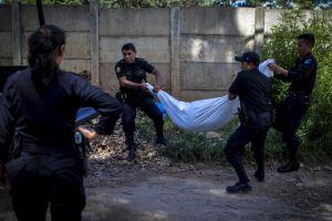 Guatemala en problemas