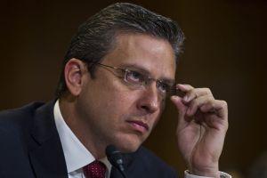 Puerto Rico sigue combatiendo el narcotráfico