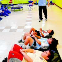 La obesidad infantil pierde peso en EEUU