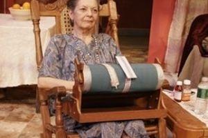 """Fallece en NYC Olga Agostini, la """"Ava Gardner puertorriqueña"""""""