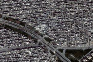 Áreas de Alepo en 'ruinas'