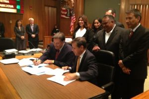 Administrador de Santa Ana ganará $550 mil