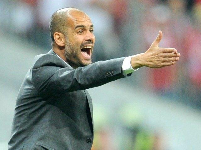 Bayern y Guardiola debutan con triunfo en la Bundesliga (Fotos)