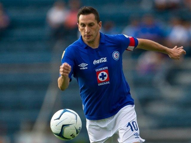 Christian Giménez y Damián Álvarez son convocados al Tri
