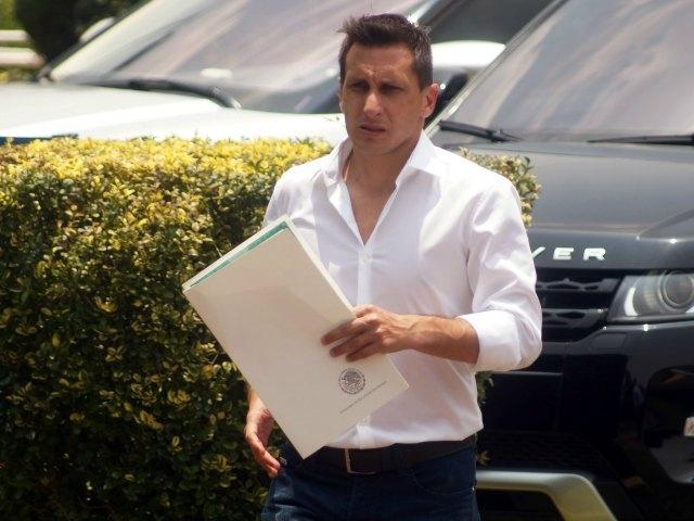 'Chaco' Giménez advierte que no es Messi