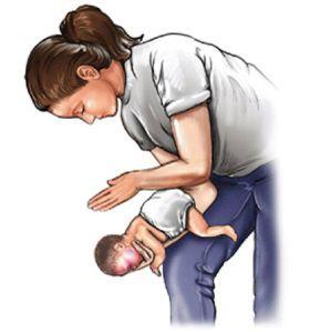 La asfixia infantil es una tragedia remediable