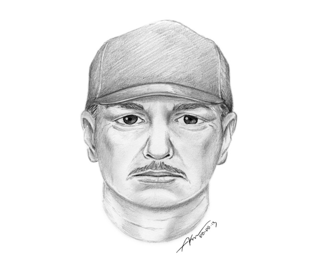 Buscan hombre que trató secuestrar niña en Wilmington