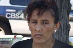 Liberan por tercera vez a activista mexicana en Colorado