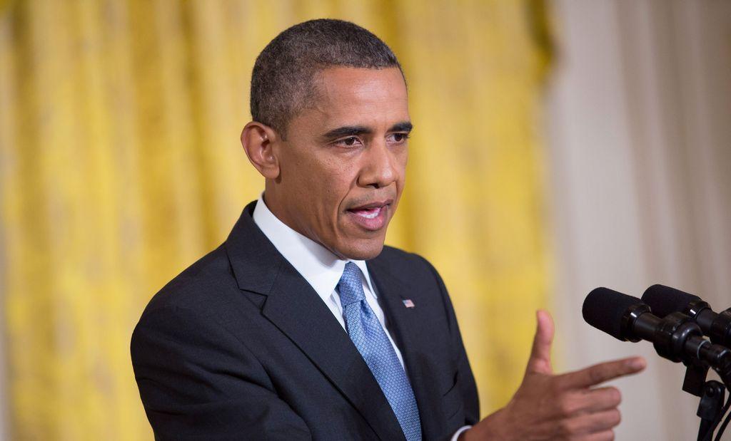 Obama anuncia 'mayor transparencia' en espionaje