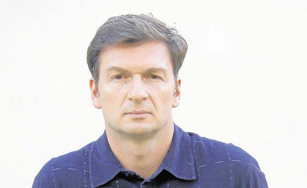 Dictan formal prisión a Bruce Beresford en México