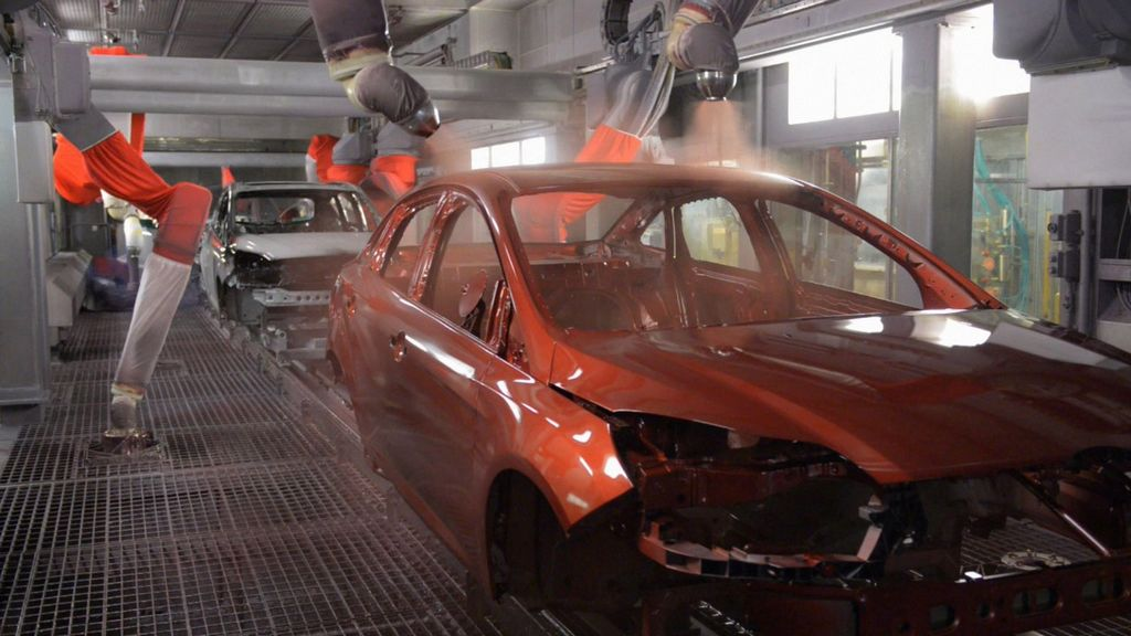 Ford se une contra el efecto invernadero