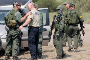 Mata el FBI a presunto secuestrador