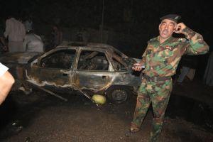 Mueren 69 por ataques en Irak