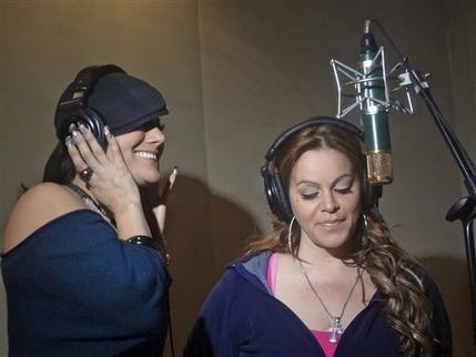 Diana Reyes habla sobre dúo con Jenni Rivera
