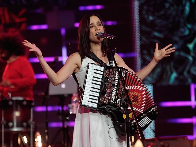 Julieta Venegas da detalles de gira por EEUU