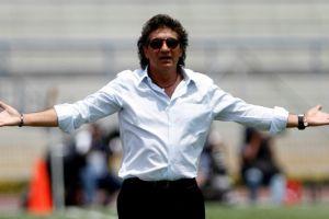 Romano es el nuevo técnico del Puebla