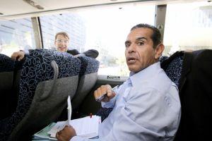 Ex alcalde Villaraigosa de Los Ángeles irá a Harvard