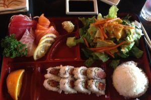 Crazy Rock'N Sushi presenta un menú delicioso... y barato