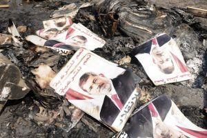 Consejo de Seguridad de la ONU debatirá sobre Egipto