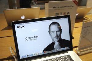 Apple sin Steve Jobs podría hundirse, estima Oracle