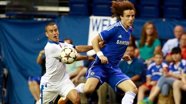 Mourinho va otra vez contra el Barsa