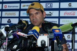 Torres Servín reconoce que Pumas ya no pesa en CU (Video)