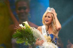 FBI investiga supuesta extorsión a Miss Teen USA (Video)