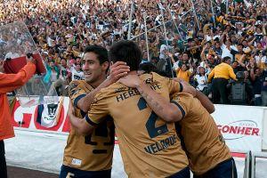 Sigue el Minuto a minuto: Pumas 1 - 1 León (Final)