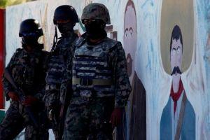 Cae el líder del cártel del Golfo en Tamaulipas