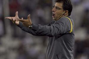 El clásico centenario abre la Sudamericana en Brasil