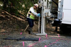 Limpian ex centro nuclear en Simi Valley