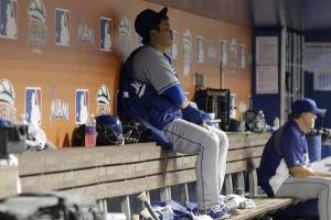 Sufren Dodgers segundo tropiezo