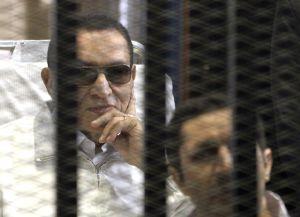 Liberarían a  Mubarak