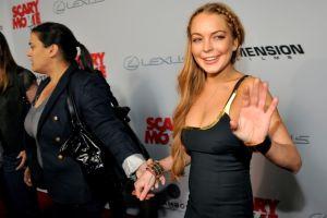 Lindsay Lohan dice que tomó cocaína 'no más' de 15 veces