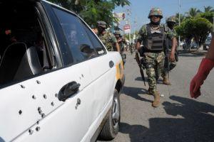 Violencia en Acapulco cobra vidas de periodistas