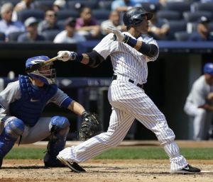 Yankees arrasan con Toronto en doble juego (Video)