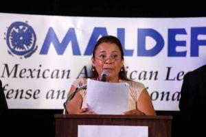 MALDEF demanda a Pomona College por discriminación