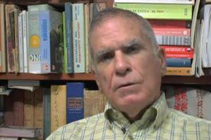 Grave en Madrid disidente cubano Espinosa Chepe