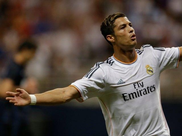 Los jugadores más caros de la Liga española (Fotos)