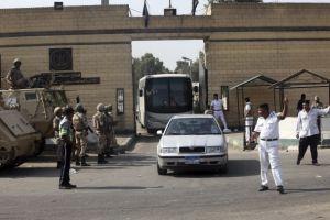 Mubarak  cumplirá arresto domiciliario