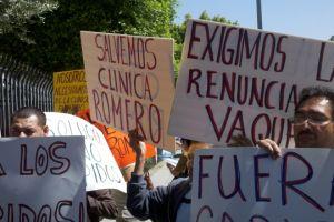 Clínica Romero de Los Ángeles ya tiene nueva directora