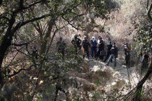 Operativo en México podría haber encontrado a 'levantados'
