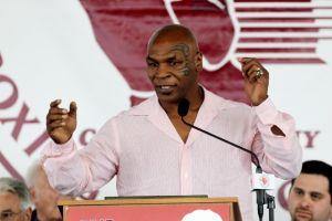 Mike Tyson regresa como promotor de boxeo a NY