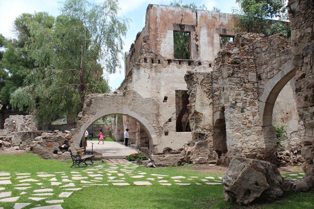 Victoria de Durango  celebra 450 años (Fotos)