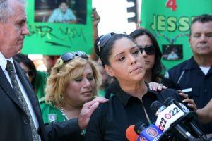 LAPD ofrece $50,000 por autor de 'hit and run'