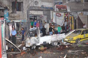 Reportan feroces batallas en suburbios de Damasco
