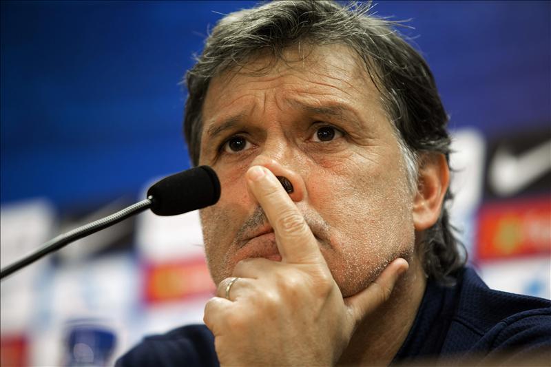 Martino califica como 'irrespetuoso' costo de Bale (Video)